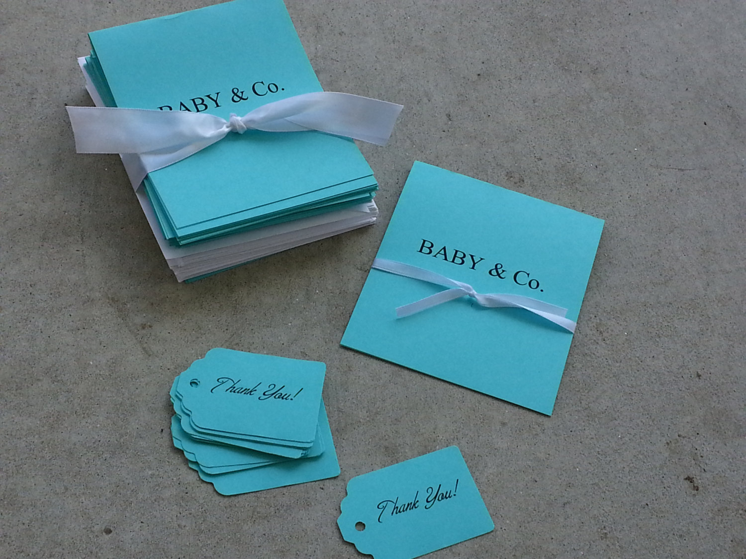 Wedding Favor Ribbon Tags : Favor Tags Set with Ribbon / Wedding/ Party/ Special Event 40 - Favors ...