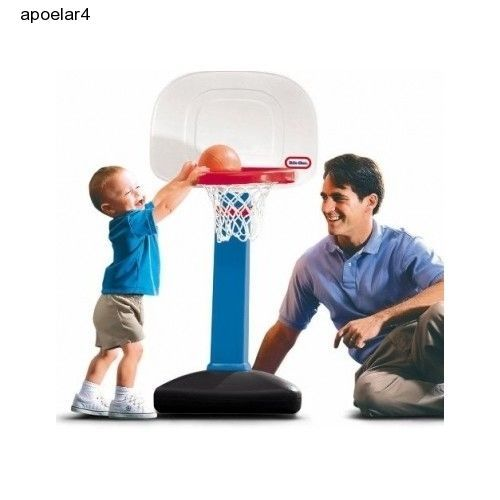 Toys R Us Basketball Systems : Little tikes basketball hoop target scores