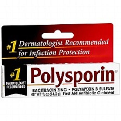 Can You Use Polysporin Ear Drops On Dogs