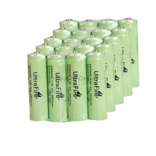 Ultrafire ni-mh rechargeable battery review india