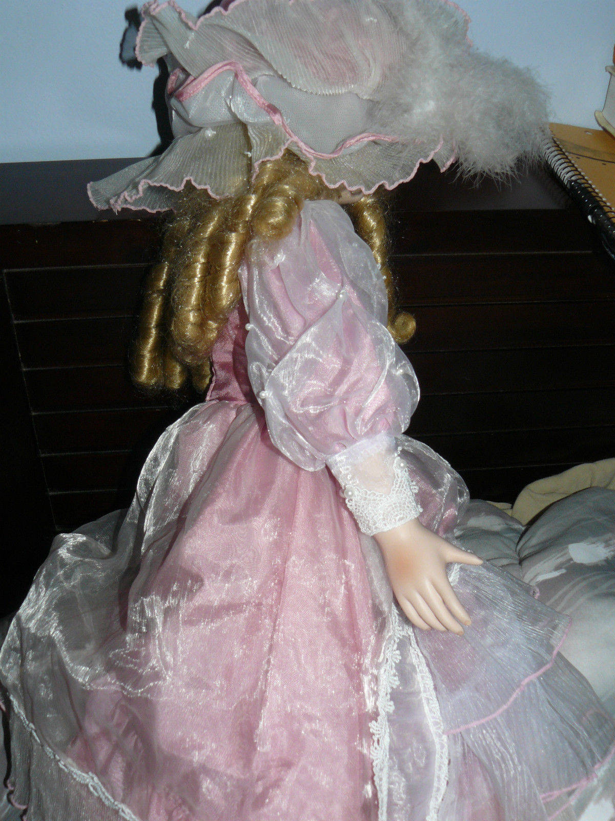 Collection Dolls Value Porcelain Doll Value