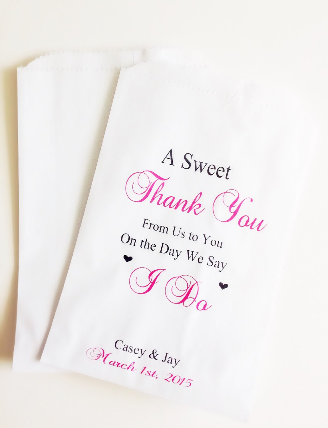 Wedding Favor Bags Nz : ... Favor Bags, Wedding Favor Bags, Candy Bar Bags, Candy T - Favor Bags