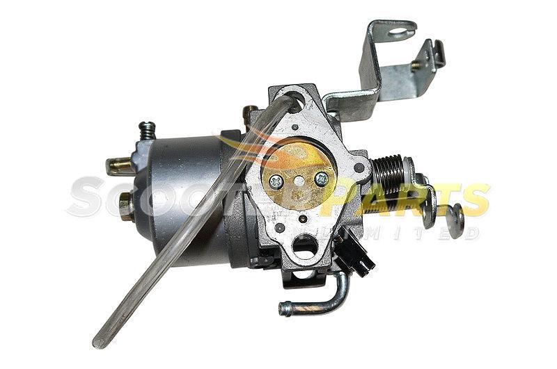 Gas Engine: Yamaha Golf Cart Gas Engine Problems