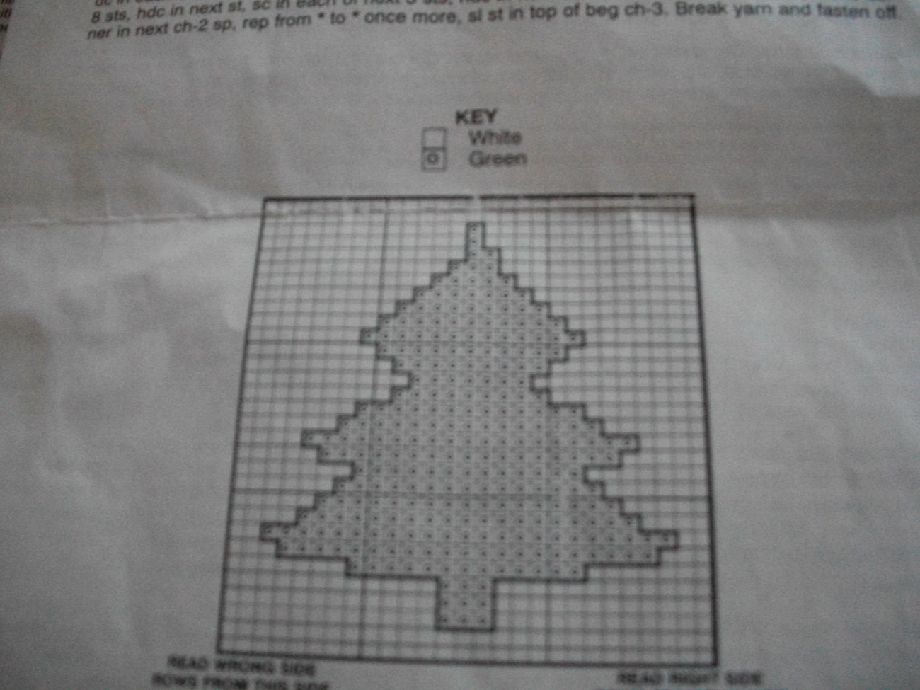 Misc mail order craft patterns other for Free craft catalogs mail