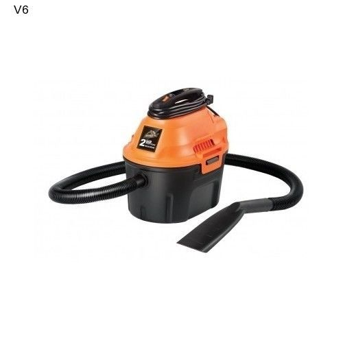 Rv Vacuum Cleaner : Armorall wet dry vacuum cleaner portable gal garage