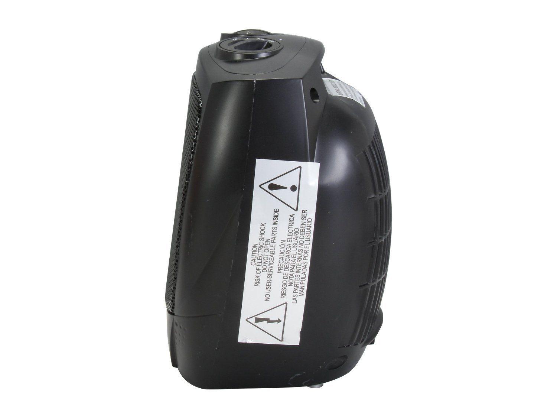 ceramic heater garage basement home bedroom portable 1500w adjustable