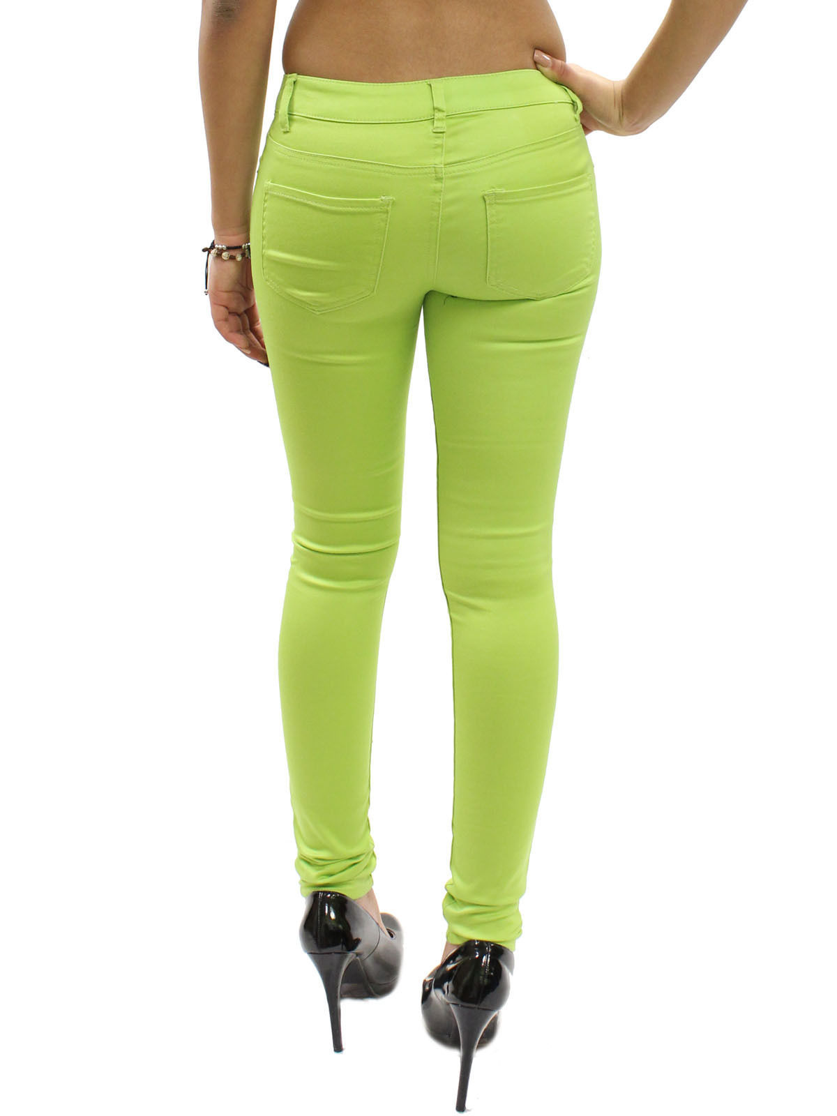Cool Marmot Mirage W39s Trousers Green Lime Buy Online In The Bergzeit Shop