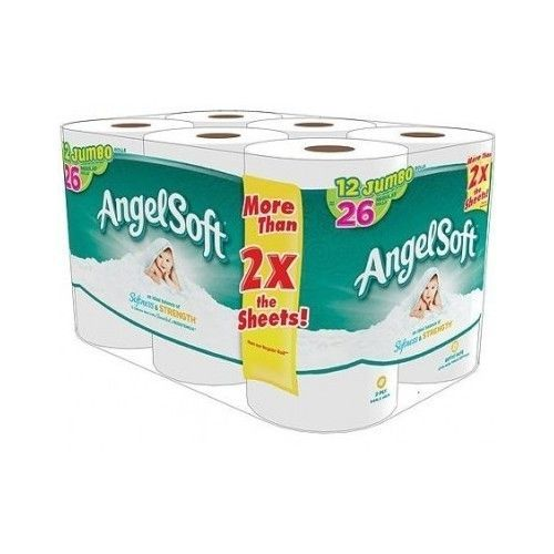 Angel soft tissue coupons 2017 2018 best cars reviews for Softest bathroom tissue