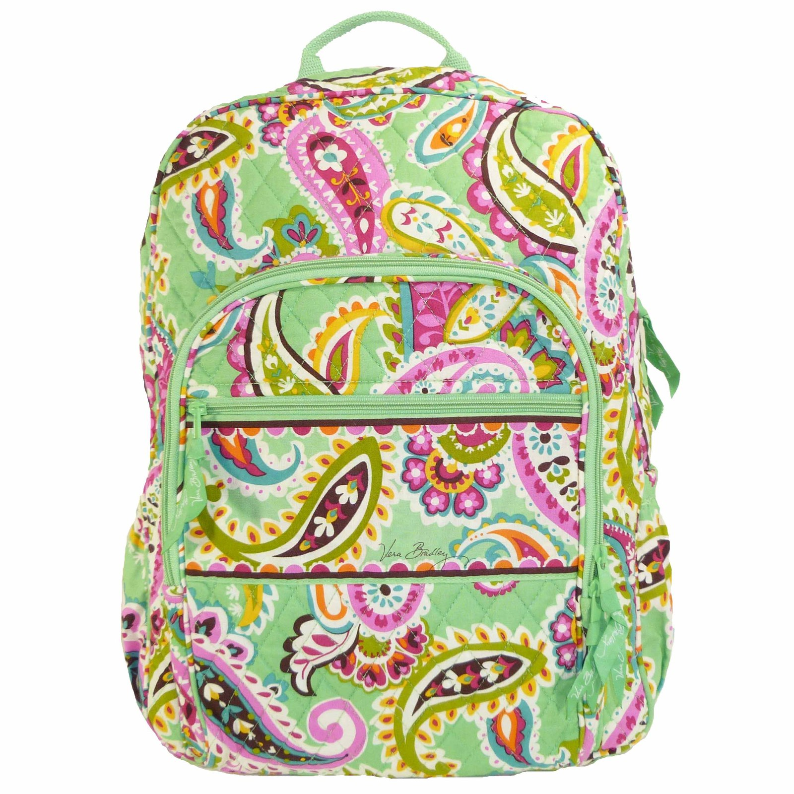 181c7abc70 Vera Bradley VB Campus Backpack Tutti Frutti and 50 similar items