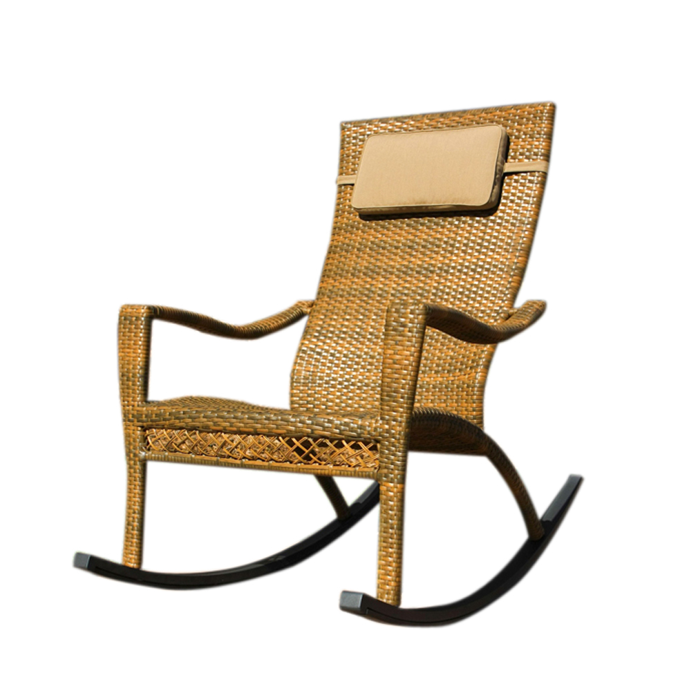 tortuga outdoor maracay rocking chair chairs. Black Bedroom Furniture Sets. Home Design Ideas