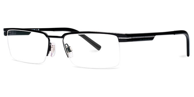Burberry Glasses Frame Parts : New Authentic Burberry Eyeglass frame BE1170 1001 Black ...