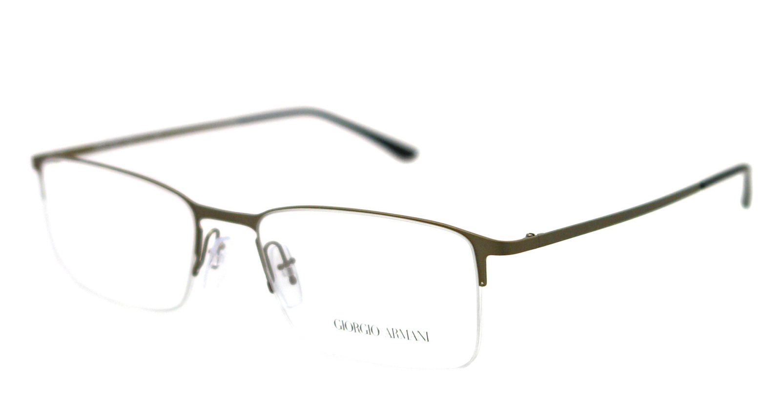 9ec0df645b7a Giorgio Armani Rimless Glasses