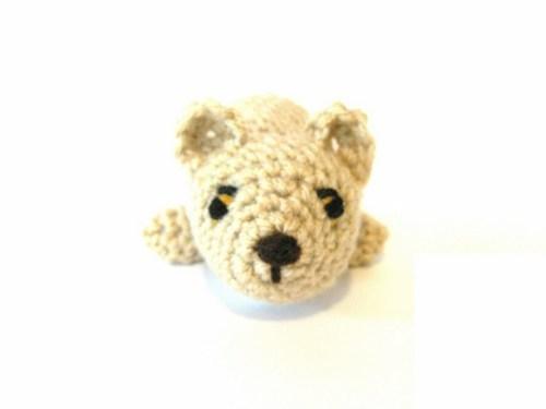 Mountain Lion Amigurumi : Used Mountain Lion Figurine for sale 80 ads in US