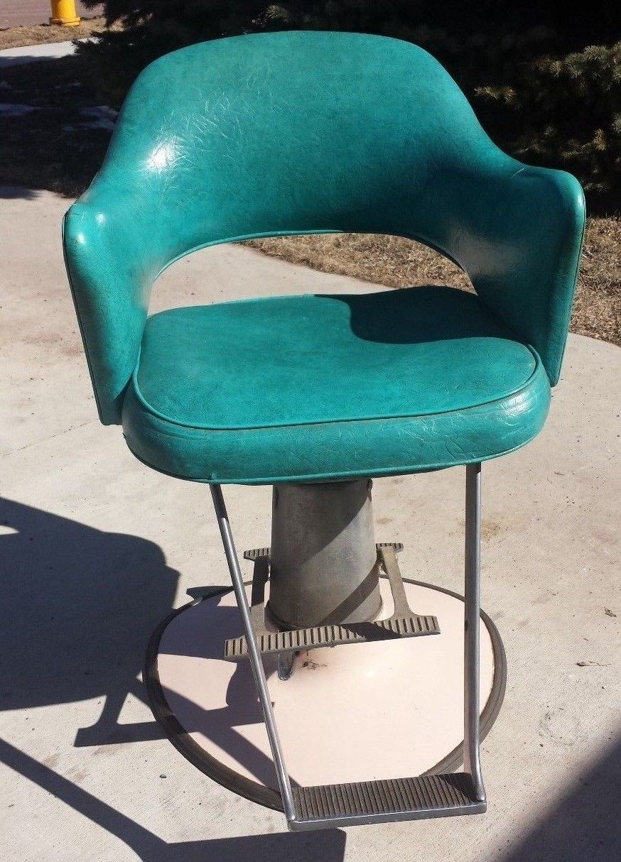Used Vintage Barber Chair For Sale 142 Ads In US
