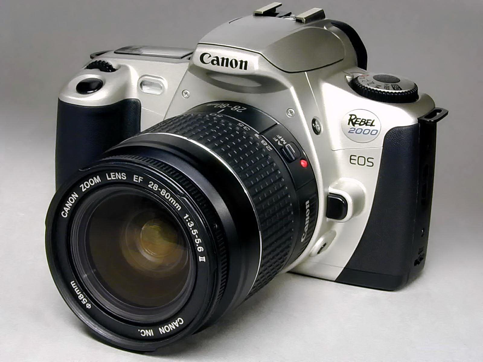 Canon EOS 450D / Digital Rebel XSi - DPReview