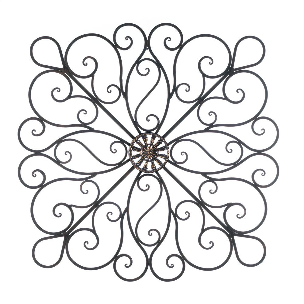 Black Iron Wall Decor Wrought Iron Wall Art Lilybuttondesign Wrought Iron Textured