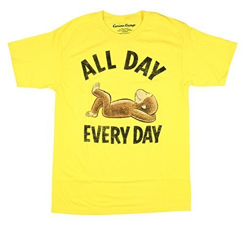 This Bronx All Day Every Day graphic t-shirt is an original design with Logger straight hustle all day everyday Shirt. by Logger Hot Store. $ $ 19 99 Prime. FREE Shipping on eligible orders. Womens Mama All Day Everyday Casual Letters Striped T Shirt Short Sleeve Tops. by FAYALEQ.