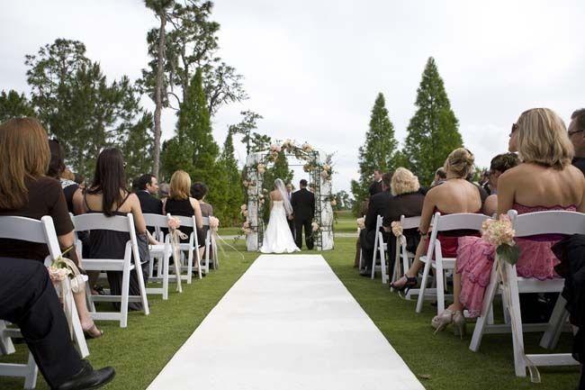 wedding ceremony aisle runners black runner