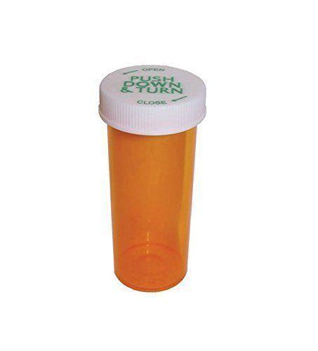 60 dram prescription pill bottle vials and 50 similar items for Small pill bottles