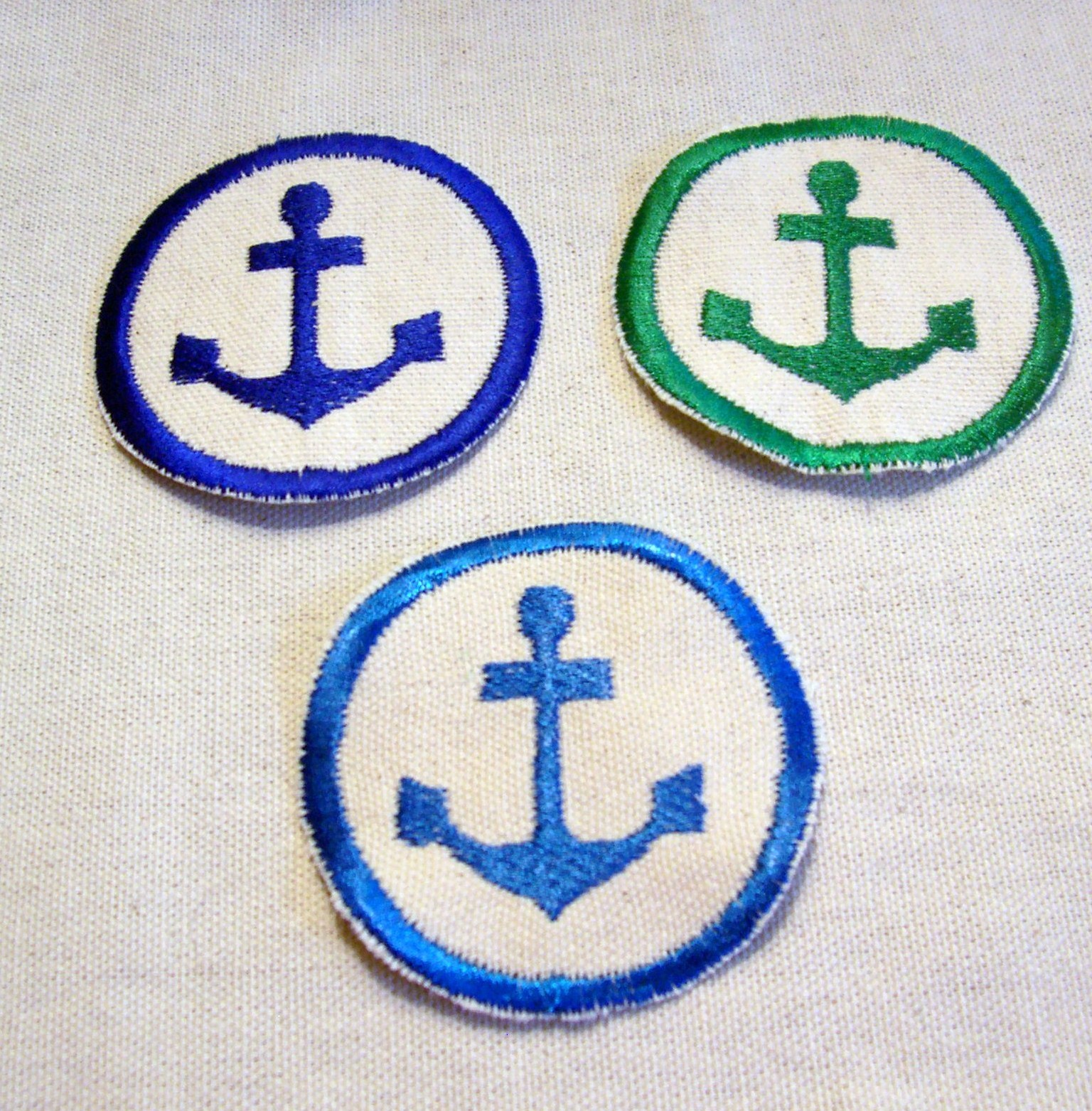 Free download embroidered anchor patch programs
