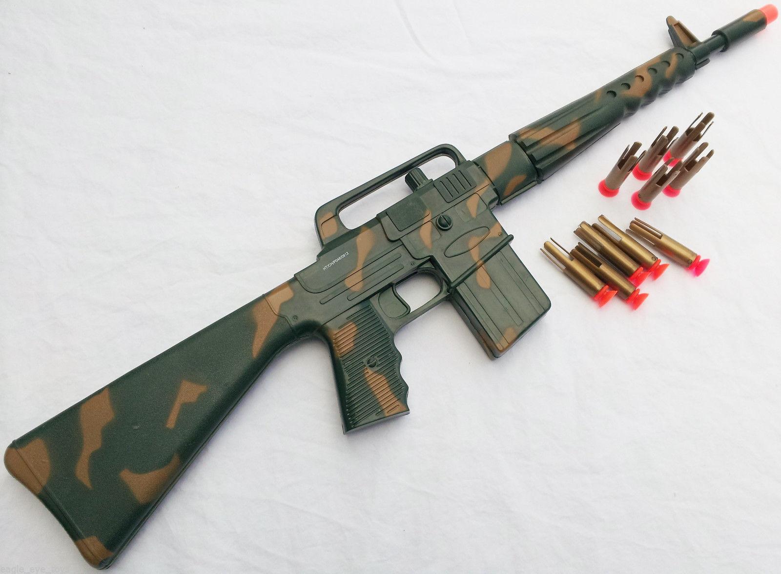 machine cap guns