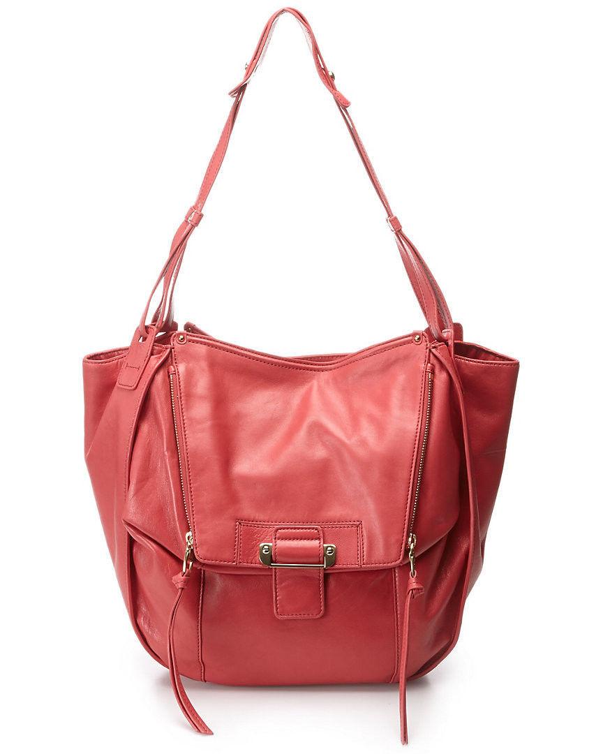Kooba Zoey Long Shoulder Bag 23