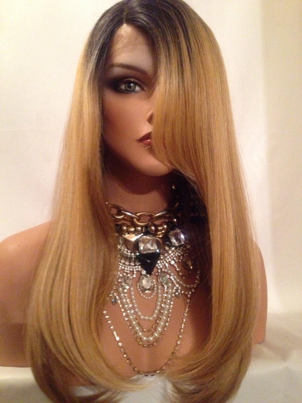 Lace Wig Auction 84