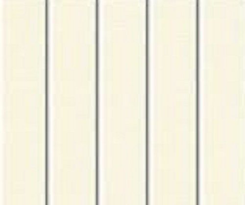 PVC Vertical Blind Replacement Slat Ivory 2 Pk 82 12 X 3 Home
