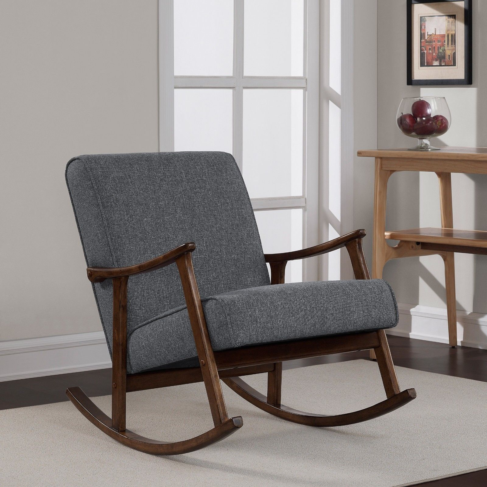 what the best rocking chair kashiori