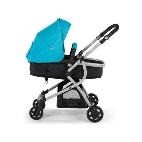 urbini omni combo travel set system stroller pram car seat infant baby toddler strollers. Black Bedroom Furniture Sets. Home Design Ideas