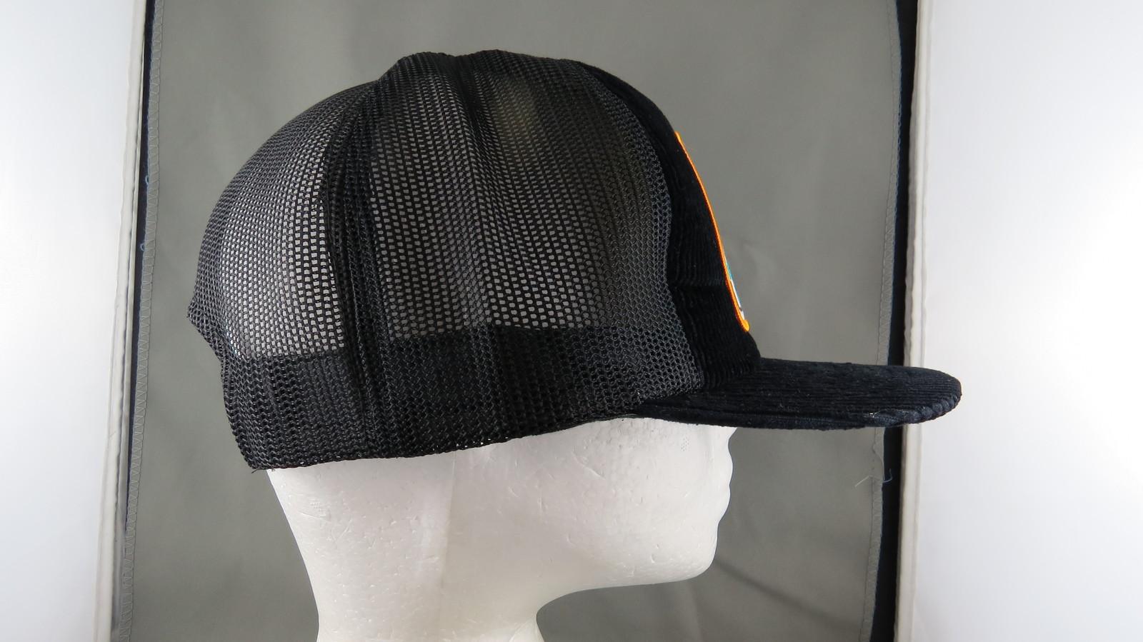 vintage logger hat canadian international paper