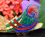 Vintage_tara_ware_bird_brooch_pin_celtic_irish_multi_color_enamel_thumb155_crop
