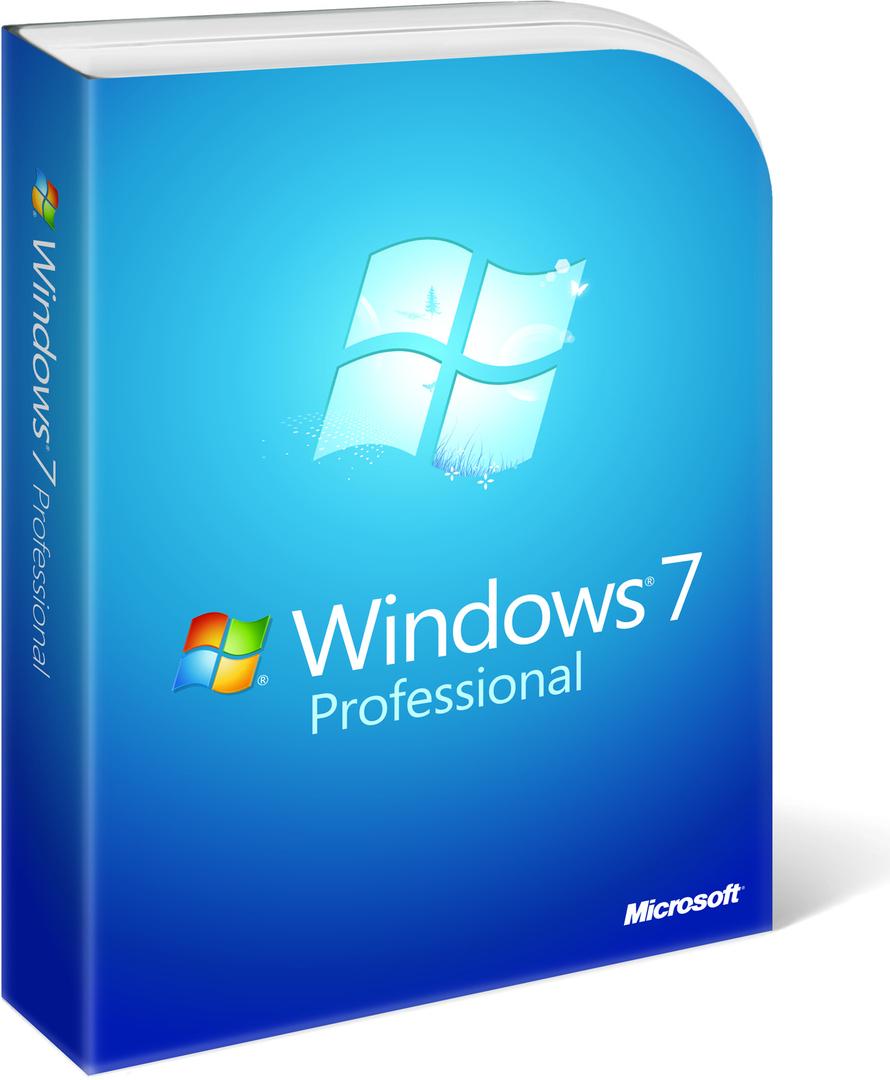 windows 7 professional sp1 64bit oem