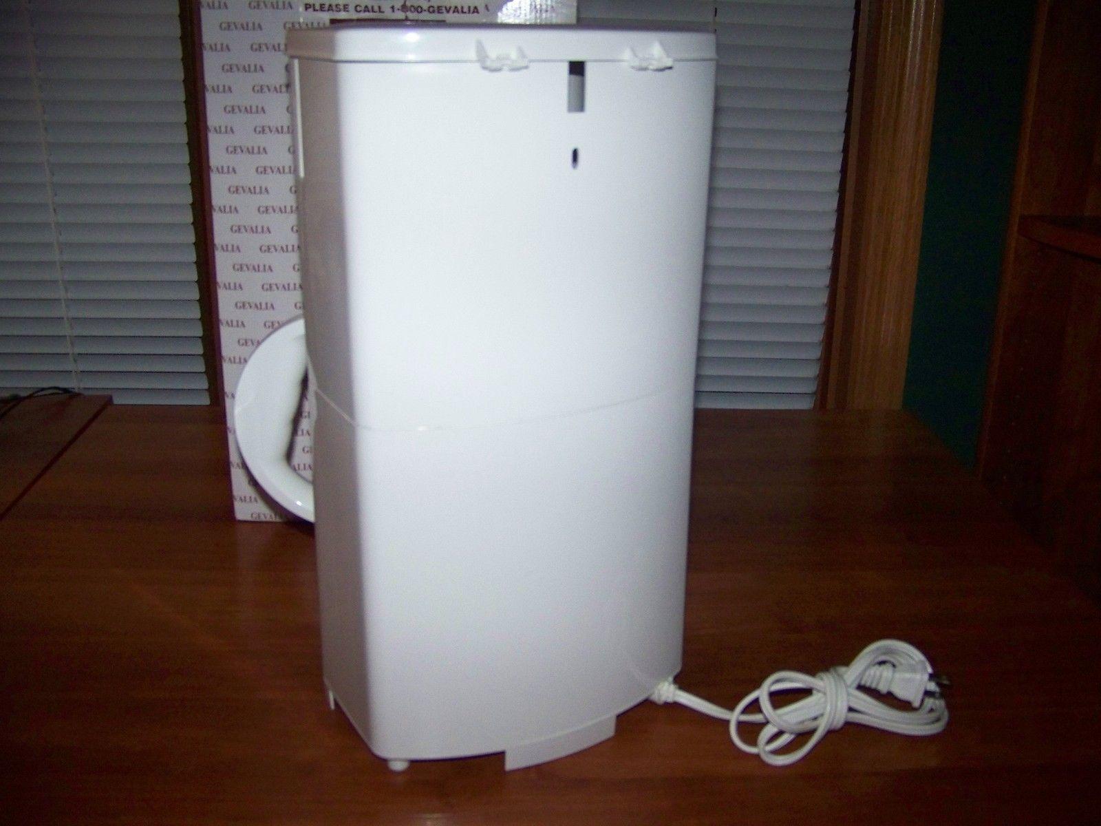 Gevalia Coffee Maker Ka 865mw : 8 Cup GEVALIA Thermal Carafe Automatic Coffee Maker Model KA-865MW White in Box - Coffee Makers ...