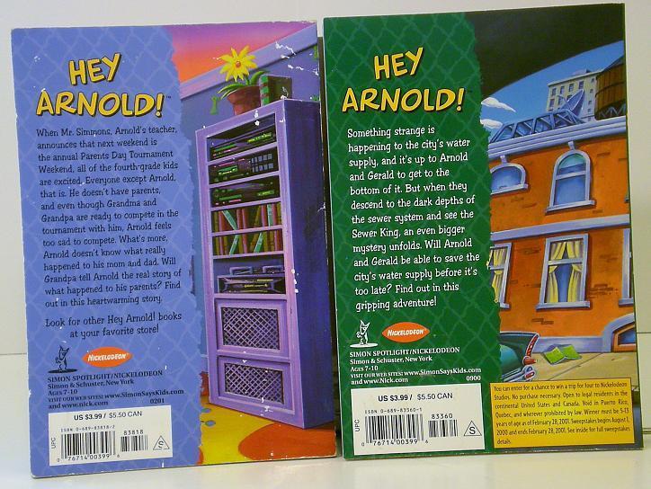 '.Hey Arnold!.'