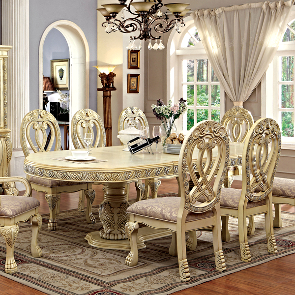 Traditional Formal Dining Room Sets: Used Formal Dining Room Set For Sale