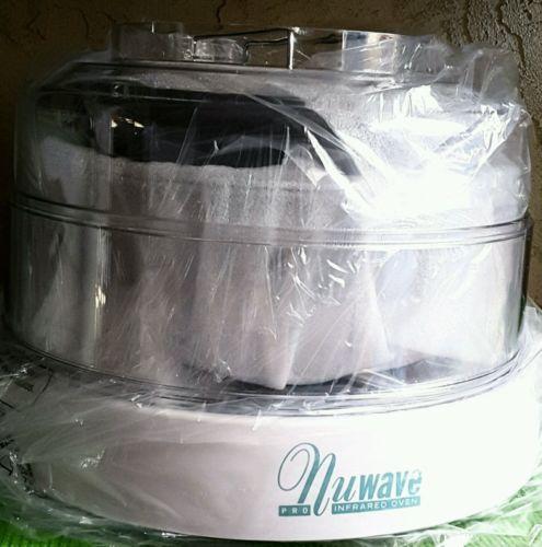 Nuwave Countertop Oven : NUWAVE Oven Pro Model 20301 INFRARED COUNTERTOP OVEN + Extender Ring ...
