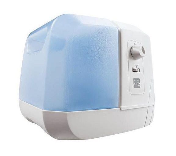 kenmore cool mist humidifier small room heating cooling air bedroom