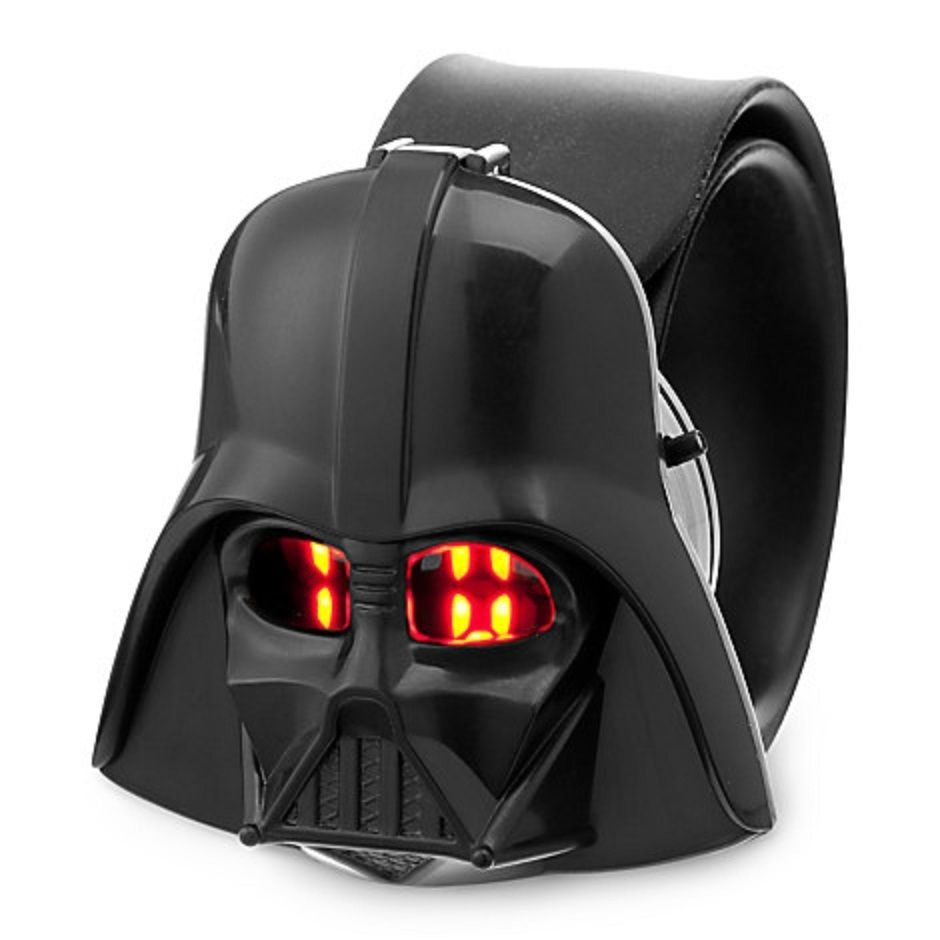 Darth Vader Slap Watch