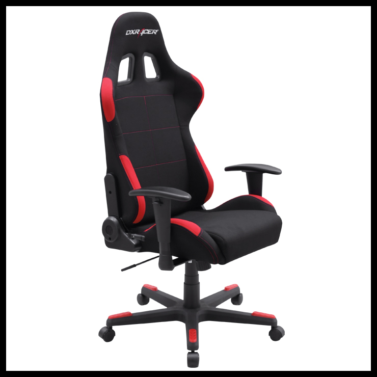 DXRACER Fd01nr Office Chair Gaming Chairs Automotive Seat