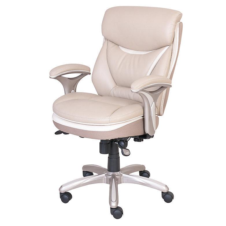 Serta Smart Layers Verona Manager Chair And 46 Similar Items