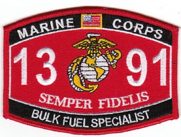 "V Marine Fuels B.v USMC ""BULK FUEL S..."