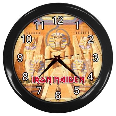 Iron Maiden Bruce Dickinson Ed Hunter Heavy Metal Home ...