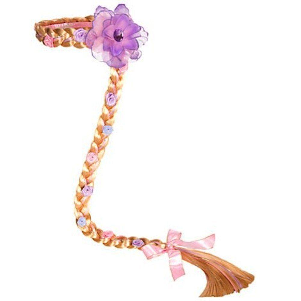 Disney Tangled Rapunzel Hair Piece - Girls