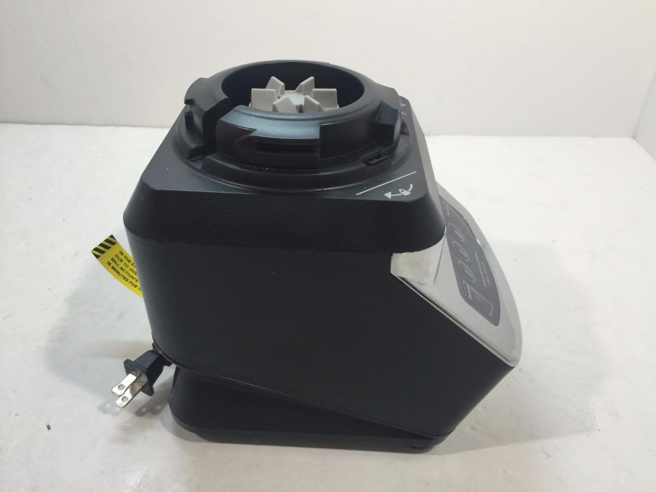 Ninja Professional Blender Model Nj600 Motor Base Only