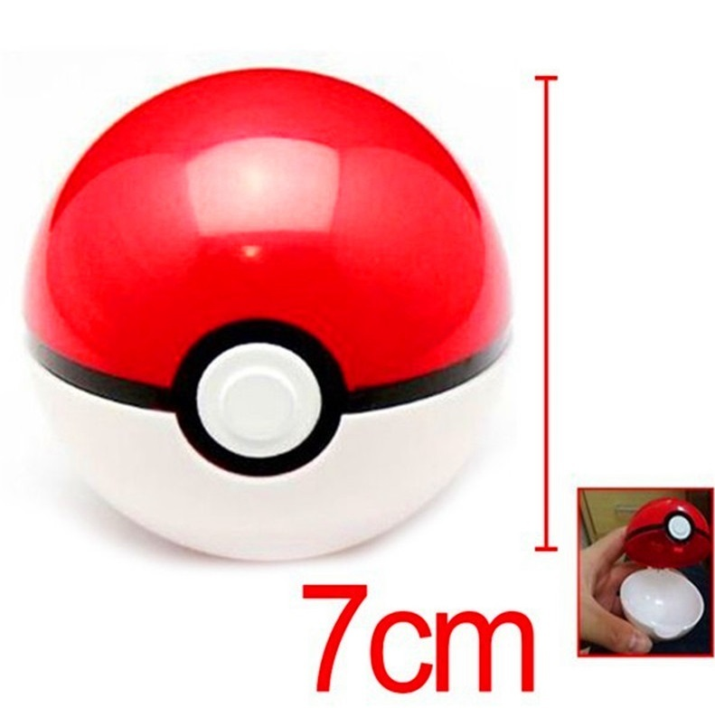poke ball - photo #35