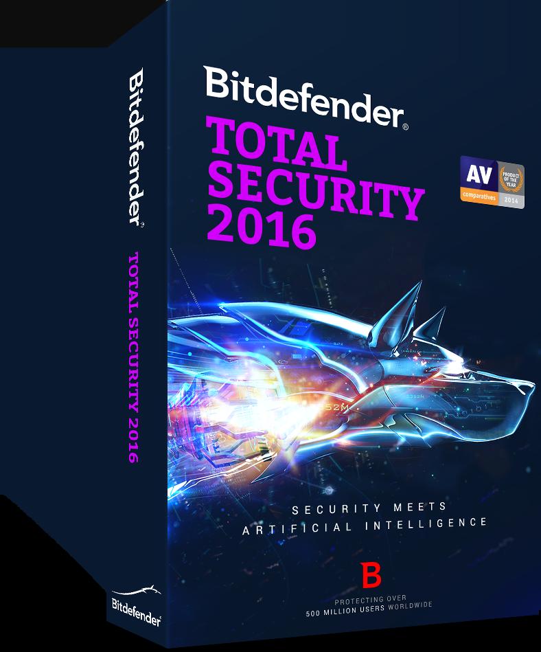 Bitdefender internet security 2016 3 pc2 yrdsb