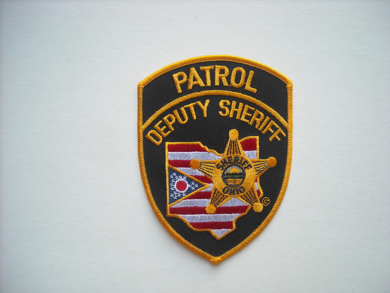 Download free ohio patch patrol state piratebaygrab for Ohio motor carrier enforcement