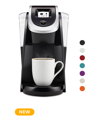 KEURIG 2.0 K 200 Brewing system - Coffee Makers (Automatic)