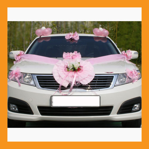 Wedding Decoration Car Ideas Supplies Party And 50 Similar Items